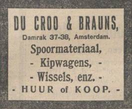 Advertentie Damrak.JPG